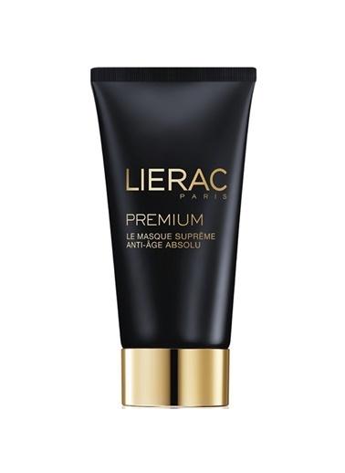 Lierac Premium Supreme Mask - Anti Aging Etkili Bakım Maskesi 75 ml Renksiz